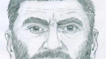 """Politie op zoek naar man die meisje (18) probeerde te verkrachten: """"Zo bang dat ik niet durfde bewegen"""""""