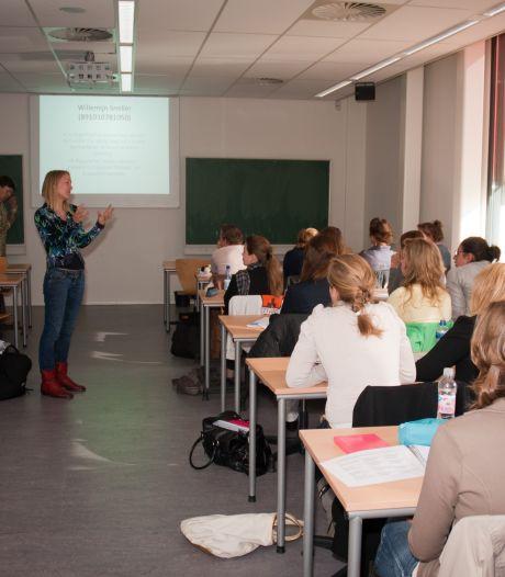 Eerstejaars staan centraal bij herstart onderwijs op Wageningen Campus