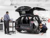 'Reparatie elektrische auto tot twee keer duurder'