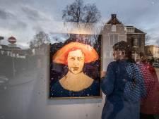 Vijf kunstenaars vormen een eenheid in Galerie O-68 in Velp