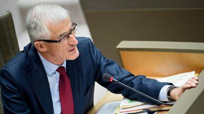 Bourgeois dringt bij Unesco aan op erkenning WOI-sites