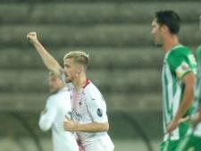 Le Milan AC miraculé après une incroyable séance de tirs au but, Saelemaekers buteur