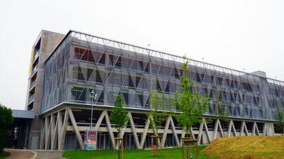 Eerste grote Brusselse park-and-ride opent de deuren: plaats voor 1.300 wagens