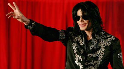Ook Starbucks bant muziek van Michael Jackson