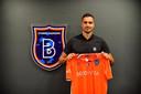 Nacer Chadli a signé pour deux ans à Istanbul.