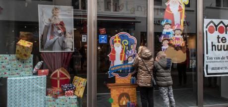 Sinterklaasplannen in Tiel voor pietenhuis in de winkelstraat: 'Je moet toch iets hè'