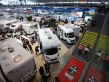 Duitsers scharen campings Ommen en Veluwe bij 'superplaatsen'