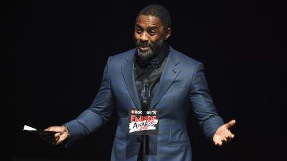 Hollywoodacteur Idris Elba komt plaatjes draaien op Tomorrowland