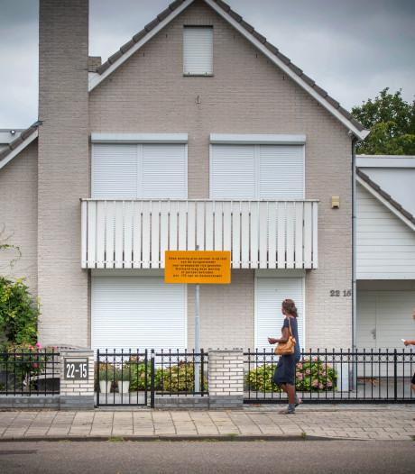 Buren bezorgd over gevluchte Danny M.,  'telefoonleverancier van onderwereld'
