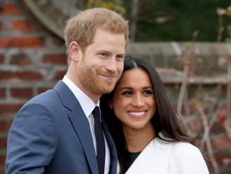 Prins Harry en Meghan Markle zijn (verre) familie van elkaar