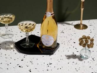 NINA trakteert: win een fles non-alcoholische bubbels om te toasten
