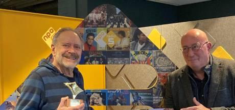 Rob de Nijs wint NPO Radio 5 Evergreen Award