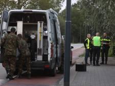 Opgeviste handgranaat in Boxtel veiliggesteld door EOD, huizen tijdelijk ontruimd