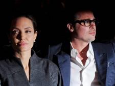 Kinderen Jolie-Pitt brengen zomer op advies van rechter met hun vader door
