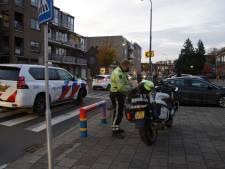 Voetgangster op zebrapad aangereden door auto in Kaatsheuvel