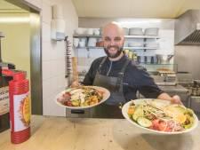 Eten bij restaurant Beau4 in Kamperland: Luxere gerechten mogen van de kaart worden geschrapt
