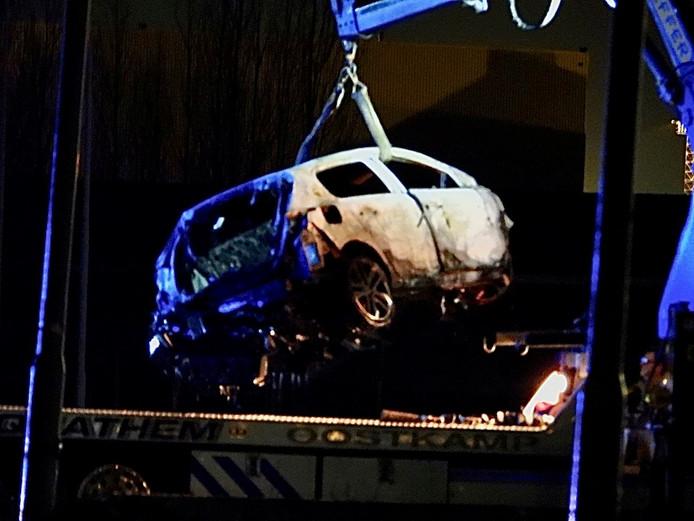 Dodelijk ongeval Lanceloot Blondeellaan Zeebrugge