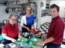 Koken bij Ipse de Bruggen: 'Je kan meer dan jij en anderen denken'