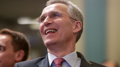 Jens Stoltenberg mag NAVO leiden tot 2022