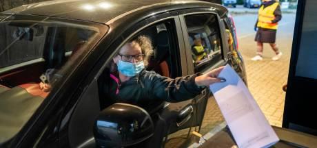Stemmen vanuit je auto: het kan in maart, maar lang niet overal