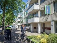 Man gewond bij val uit raam Theemsdreef in Utrecht