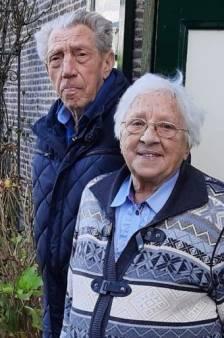 Dit echtpaar is 60 jaar getrouwd: 'Hoe? Gewoon, af en toe een beetje ruzie en het dan weer goedmaken'