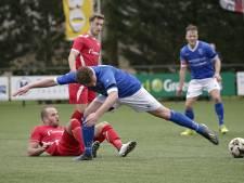 De bal rolt weer! De oefenwedstrijden van alle Achterhoekse en Liemerse amateurclubs