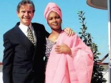 Zus vermiste oud-topman Philips: Tobs echtgenote liegt gewoon