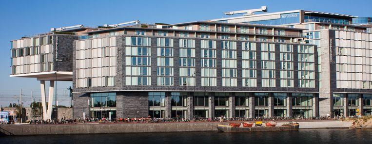 Hotel Doubletree Beeld DOUBLETREE BY HILTON