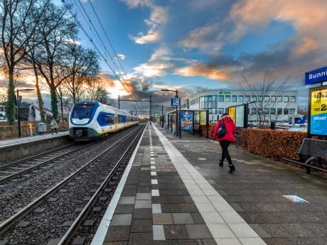 Station Bunnik moet hipper, om Utrecht Centraal te ontlasten
