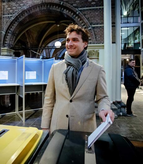 Forum voor Democratie grote winnaar in Noord-Brabant, VVD nog steeds grootste