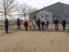Geslaagde eerste editie van het Kouwe Klauwentoernooi in Maren-Kessel