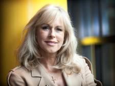 Marga Bult als corona-verpleegkundige aan de slag in Brabant
