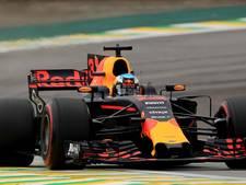 Bottas redt Mercedes met pole, Verstappen vierde