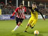 Jong PSV geeft zege na prachtgoal Ihattaren in slotseconde weg