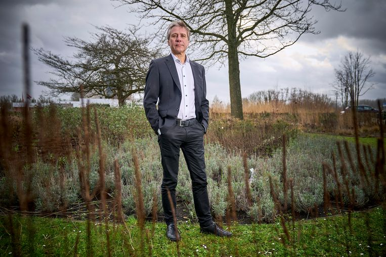 Rik Grashoff Beeld Phil Nijhuis