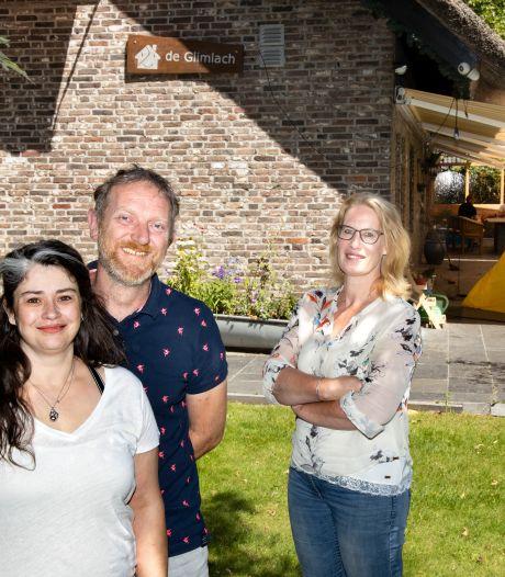 Gezinshuis De Glimlach in Brouwhuis: 'Dit huis is ons gereedschap'