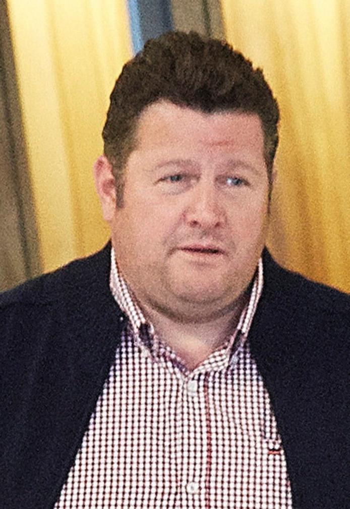 Willy Selten