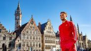 """Birger Verstraete trekt met AA Gent naar Anderlecht: """"Ze zeggen altijd 'the sky is the limit', maar dat vind ik een beetje belachelijk"""""""