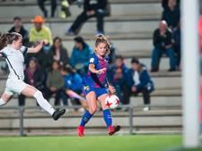 Martens weer trefzeker voor FC Barcelona