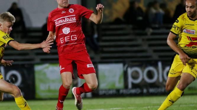"""Thomas Coopman (FC Gullegem) keert terug naar SC Wielsbeke: """"Topbende met veel kwaliteit"""""""