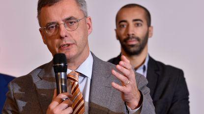 LIVE. Joachim Coens nipt verkozen tot nieuwe CD&V-voorzitter