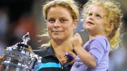 Waarom Kim Clijsters als 'Miss Congeniality' en 'Supermom' zich ook in tweede vaderland thuis zal voelen