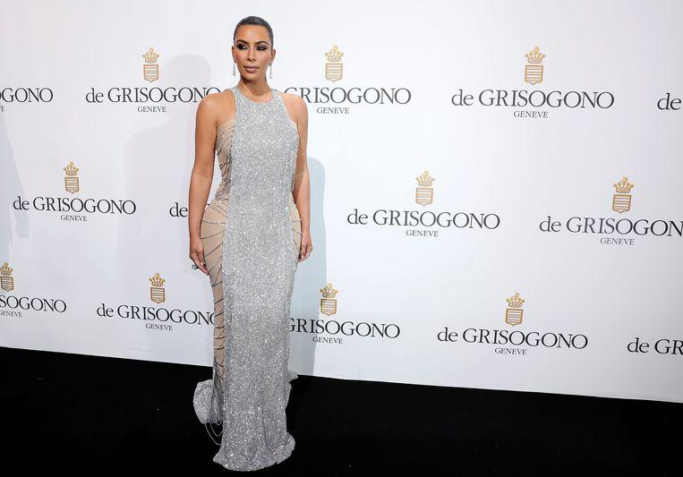 De bodyguard van Kim Kardashian heeft een miljoenenclaim aan zijn broek.