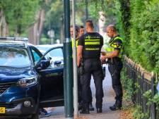 Politie Apeldoorn deelt corrigerende tik uit na agressief en 'levensgevaarlijk rijgedrag'