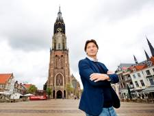 Musical Willem van Oranje naar september 2021