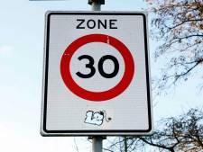Bewoners: Maak van 'n Oaln Diek 30-kilometer gebied