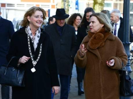 Gorinchem slaakt noodkreet: 'Minister, graag snel anderhalve kilometer asfalt!'