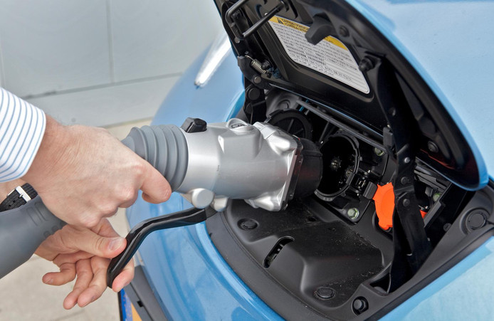 Elektrisch Rijden Duurder Dan Op Benzine Economie Ad Nl