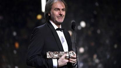 Belgen vallen in de prijzen op Césars